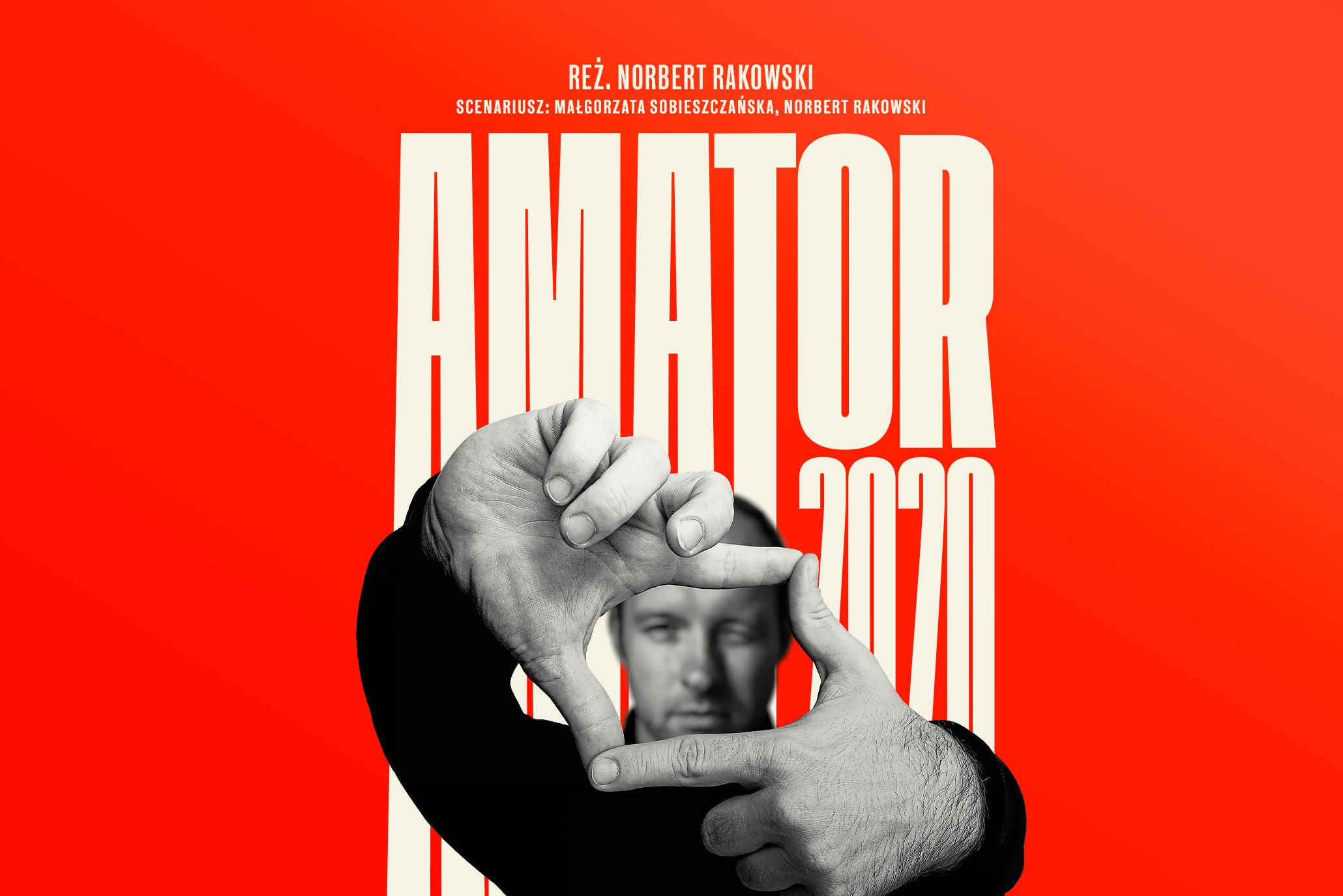 AMATOR 2020